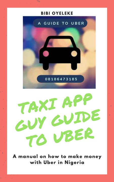 Make money on Uber & Taxify