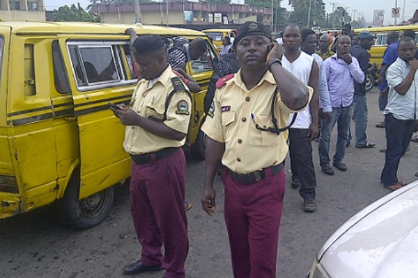 Ambode Sacks 5 LASTMA Officials, Promotes 14 Others