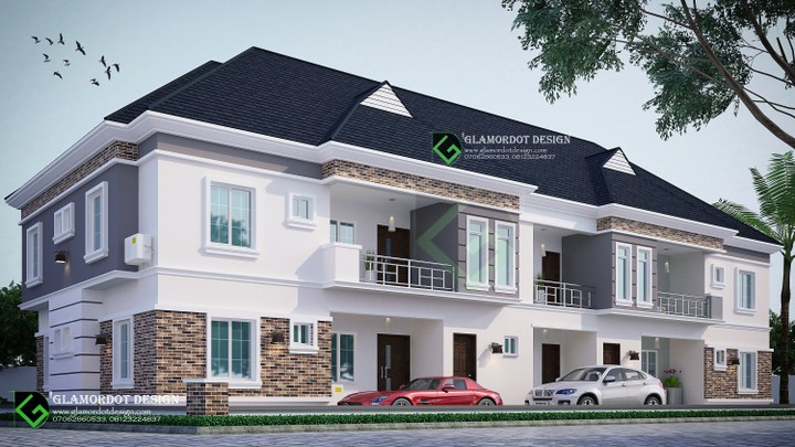 Architectural Design And Build Projects Properties Nigeria