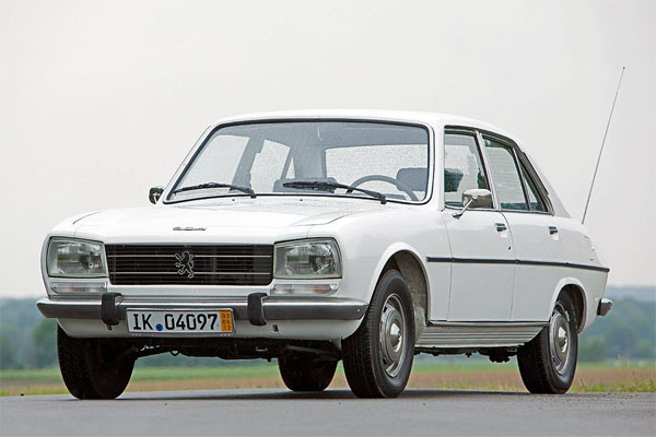 Wanted Peugeot 504 Saloon Car Talk Nigeria