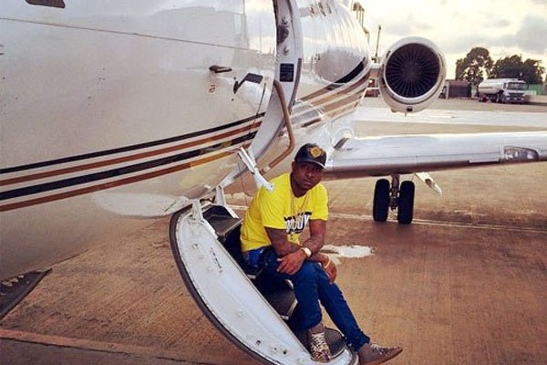 Davido's Private Jet: See How Much It Costs To Own And