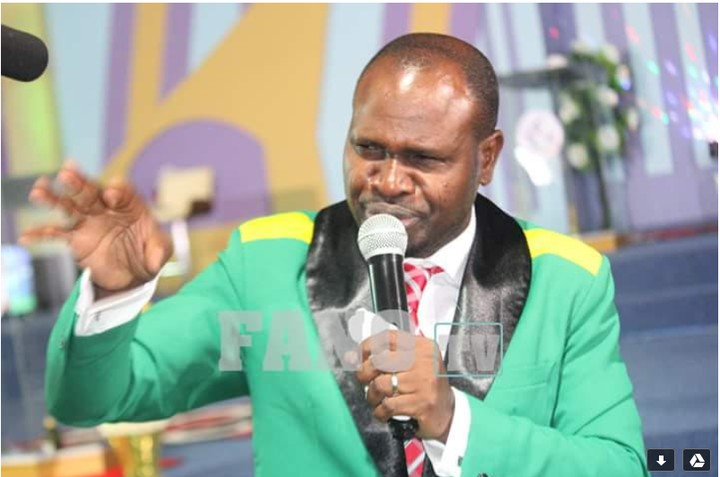Nigerian Prophet Drops Shocking Prophecy About 2019 Election In Nigeria
