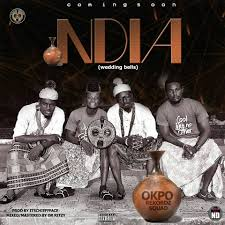 MP3 Download - Okpo Records Ndia Wedding Bells Download Free