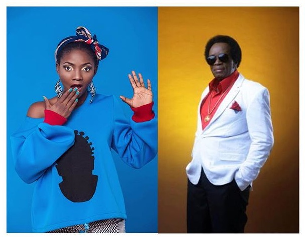 """Simi Is In Trouble For Stealing From Me"" – Sir Victor Uwaifo"