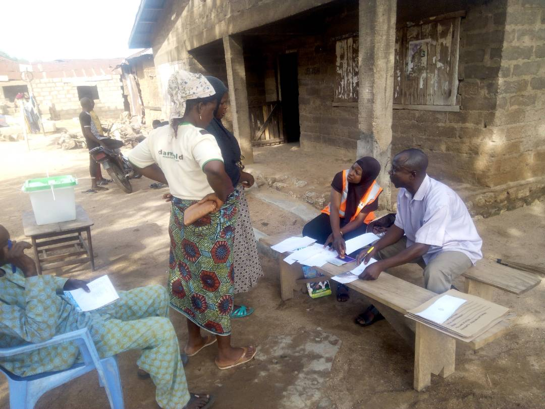 Oyo State Local Government Elections 2018 (Live Updates