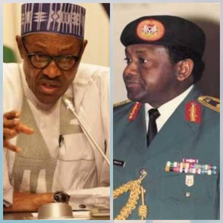 What Nigeria Will Do With $320 Million Abacha Loot – Buhari