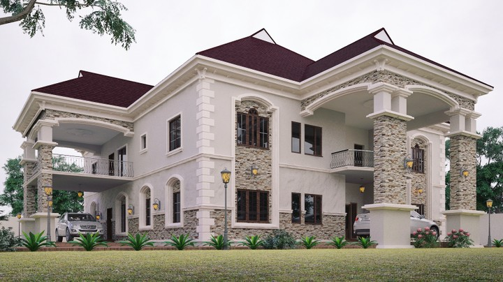 Architectural Design And Build Projects - Properties - Nigeria