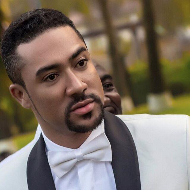 {filename}-Tramadol Abuse: Most Youths Have Lost Their Source Of Identity – Majid Michel