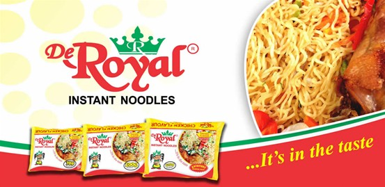 Royal Mills And Foods Limited Latest Jobs In Nigeria (30 Positions)