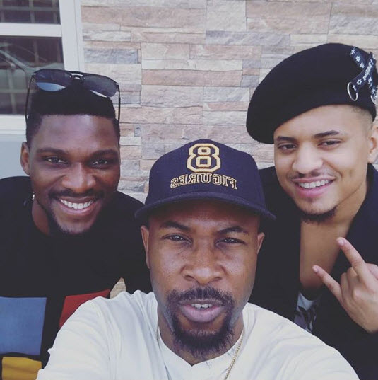{filename}-Ruggedman With Tobi Bakre And Rico Swavey