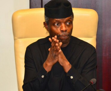 I Am Not Afraid To Condemn The Attacks On Christians And Churches'' - VP Osinbajo