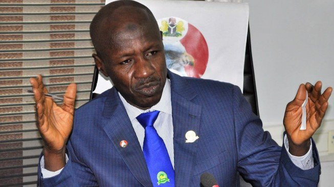 EFCC Has Recovered N500bn, Secured 486 Convictions Under Me – Magu