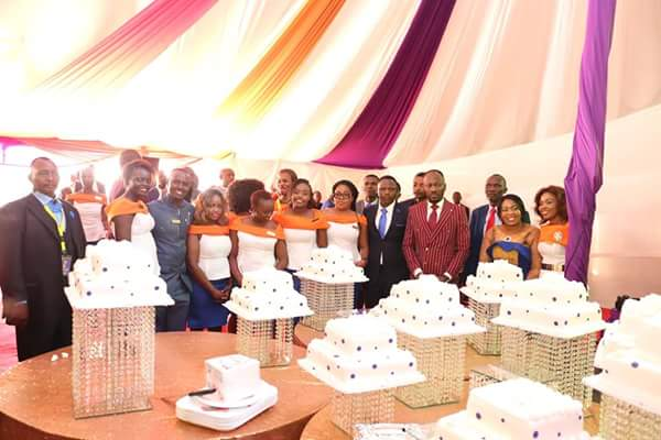 Check Out How Kenyans Celebrated Apostle Suleman's Birthday