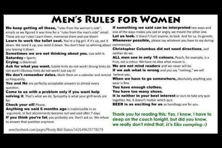 "Episode #294-""New Players Rules For Men/Dating Rules For Women"" (2011)"