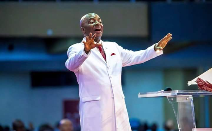 "Bishop Oyedepo Tithing – ""Winners Chapel Would Soon Be Paying Tithes Of Trillions"""