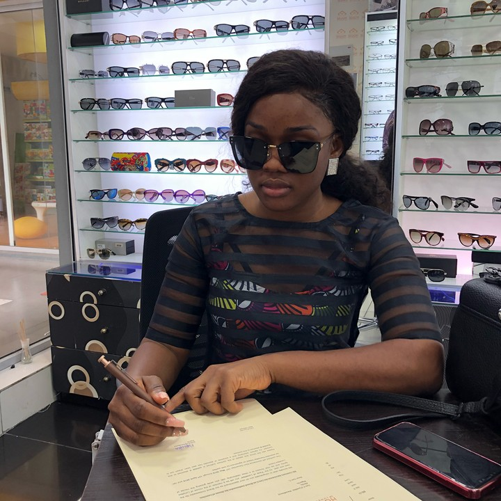 Image result for tacha x house of lunettes