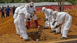 Ebola Spread: What Nigerians Should Do