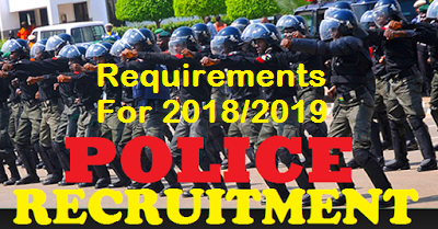 Police Recruitment:1,728 Successful Applicants To Sit For CBT In Jigawa