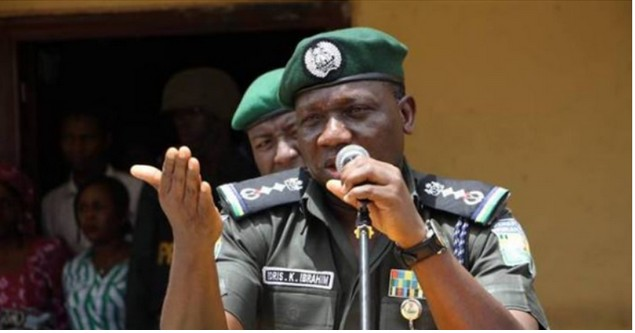 IG's Transmission Video; 'No Manhunt For Any Journalist' – Kano Police