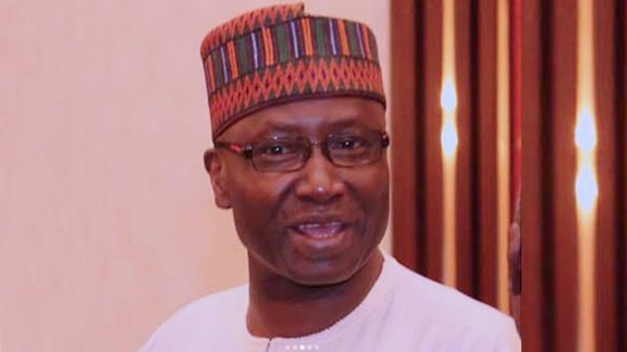 SGF, Boss Mustapha Unveils N64m Website