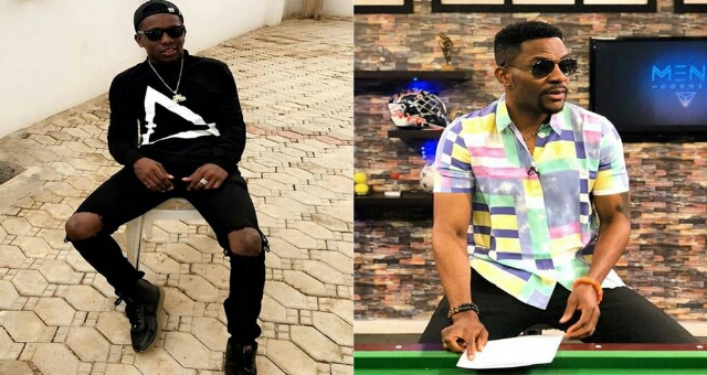 I Was A Bus Conductor For Years – Small Doctor Reveals