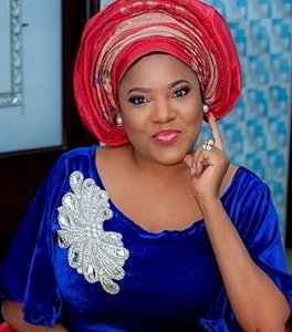 Newly Engaged Toyin Aimakhu Hopes To Get Pregnant Before Marriage