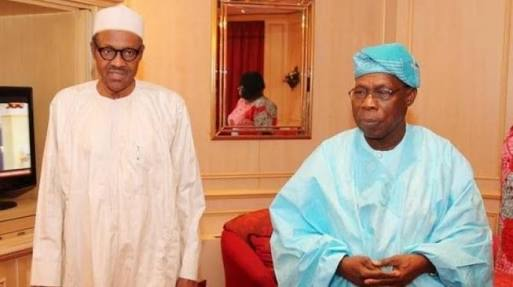 $16b Power Project: I'm Ready For Probe – Obasanjo Dares Buhari