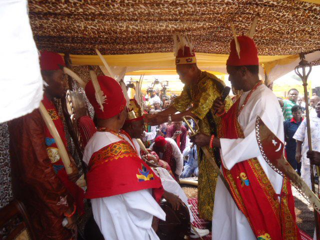 King making in igbo lands culture nigeria m4hsunfo