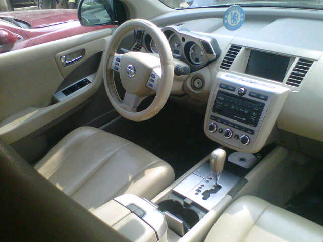Super Clean Registered 2004 Nissan Murano Jeep For Sale