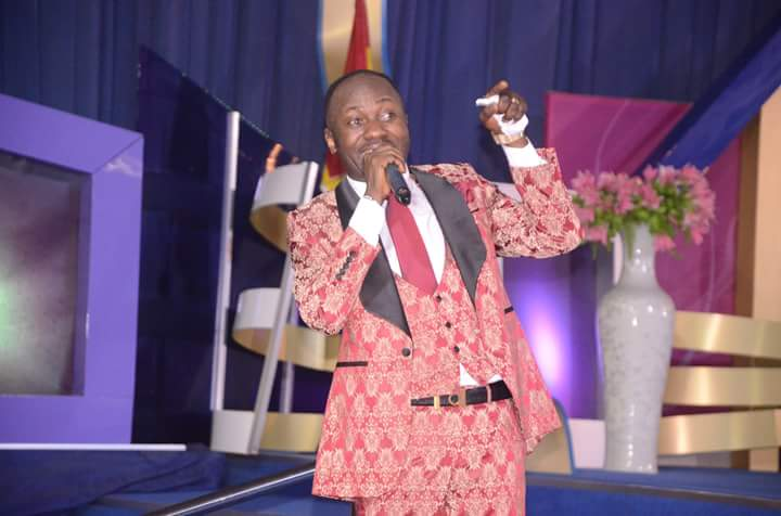 Image result for apostle suleman escape assassin