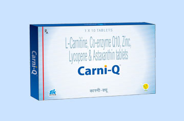 Carni Q Permanent Cure For Infertility And Low Sperm Count In Men