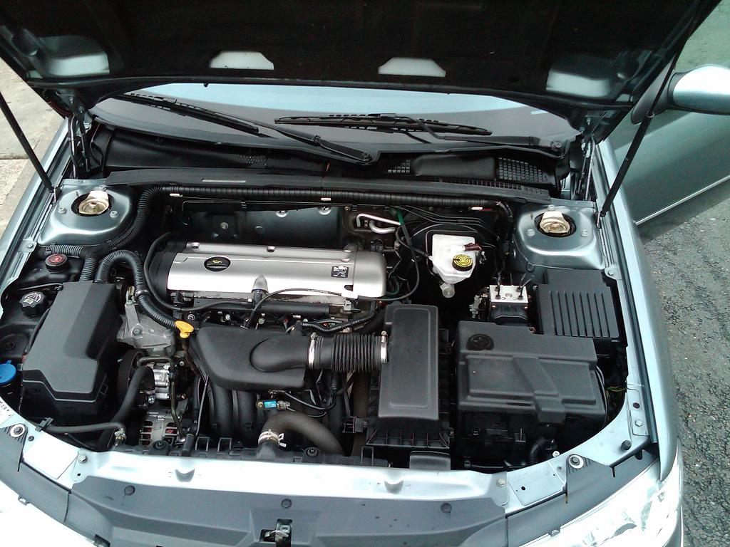 peugeot 406 2 0l engine 16v 2002 2003 model autos nigeria. Black Bedroom Furniture Sets. Home Design Ideas