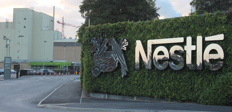 Nestle To Close Nairobi Office As It Restructures Business In Sub-Saharan Africa