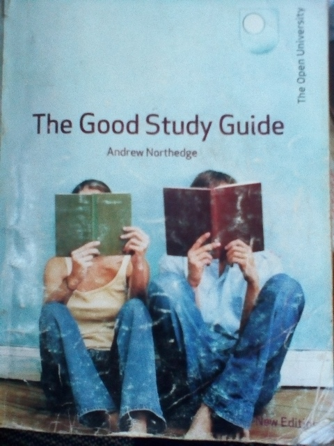 national open university of nigeria noun students education 861 rh nairaland com gst 707 the good study guide Effective Study Guides