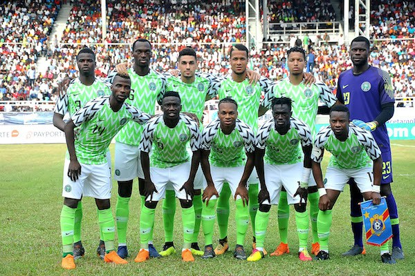 7f20eefdd Read More  http   hotsportstv.com super-eagles-new-squad-numbers-revealed