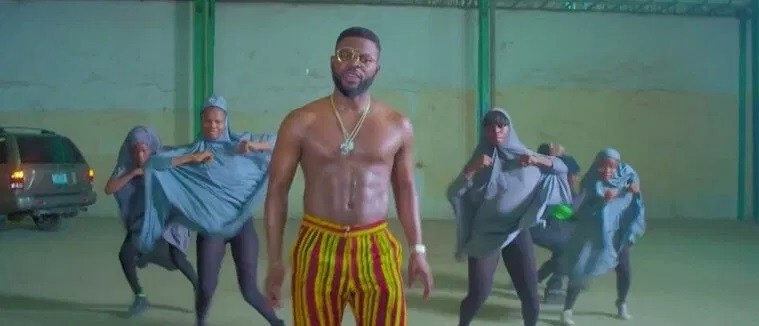 """Withdraw 'This Is Nigeria' Video Within 7 Days Else……"""" MURIC Threatens Falz"""