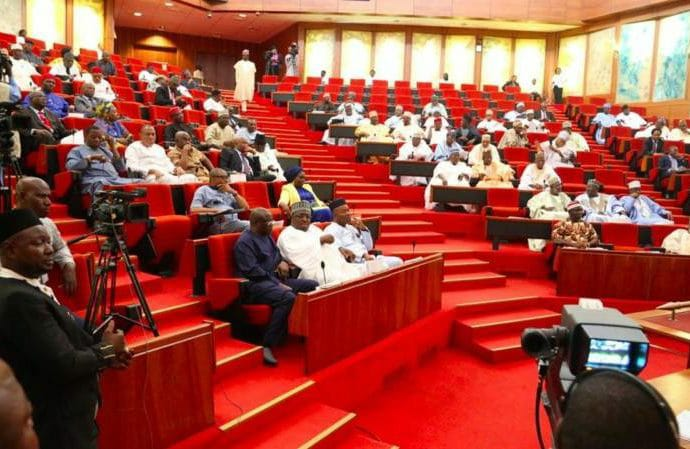 BREAKING!!!:  Senate, Reps To Have Closed Door Meeting Over Impeachment Plot