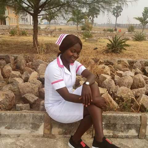 A Final Year Student of School of Nursing and Midwifery  Jalingo,  Raped & Stabbed To Death, By 3 Guys In Keke Napep (graphic photos)