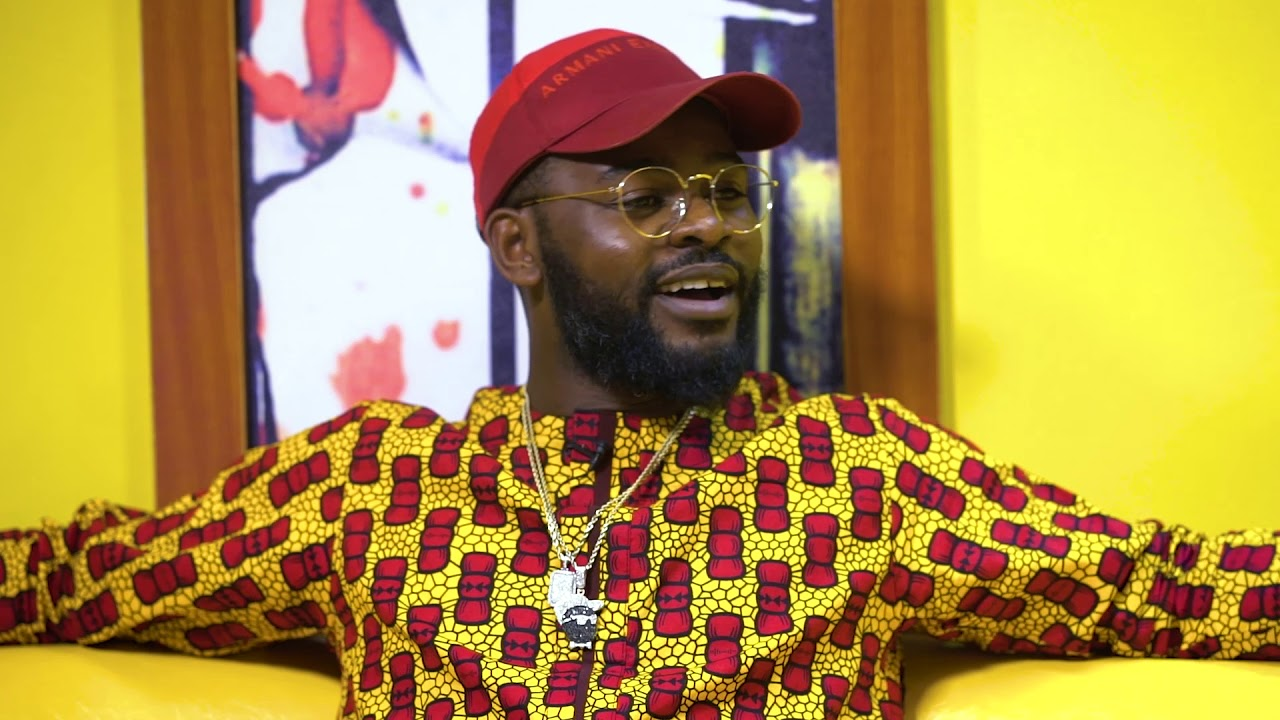 Falz: Girls Dancing Shaku Shaku In Hijab In 'This Is Nigeria' Video Was Intentional