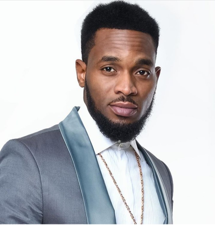 PHOTOS –  D'banj Looks Dapper In New Photos