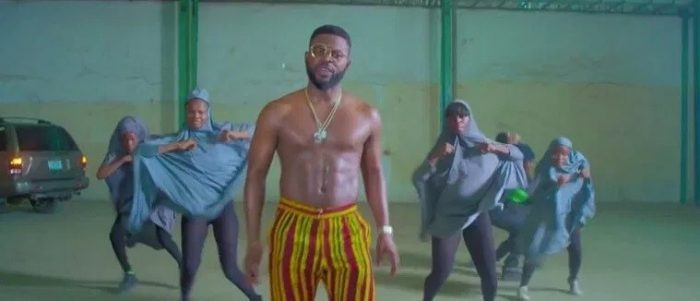 This Is Nigeria' Video: Another Muslim Group Tackles MURIC, Defends Falz