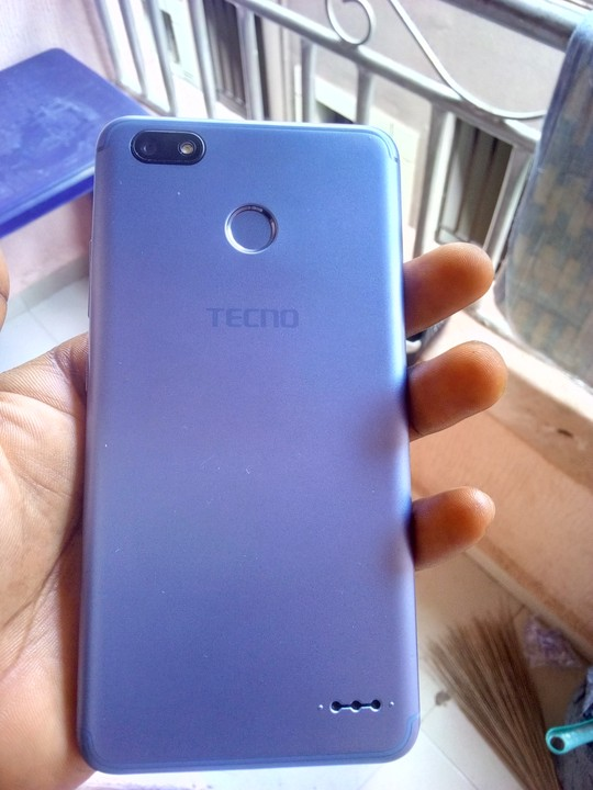 Keep Your Phones Everybody - The New Tecno Spark 2 Is Here