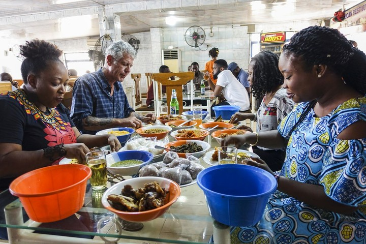 CNN Presenter, Anthony Bourdain, Commits Suicide!