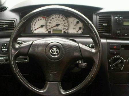 2008 Toyota Highlander For Sale >> 2007 Toyota Corolla Sport, Leather Interior For Sale in ...