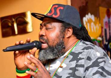 Lai Mohammed Mourns Ras Kimono, Calls Him Unforgettable Reggae Giant