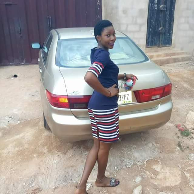 EBSU Slay Queen & Final Year Student & Her Kidnap Gang Caught [Photos]