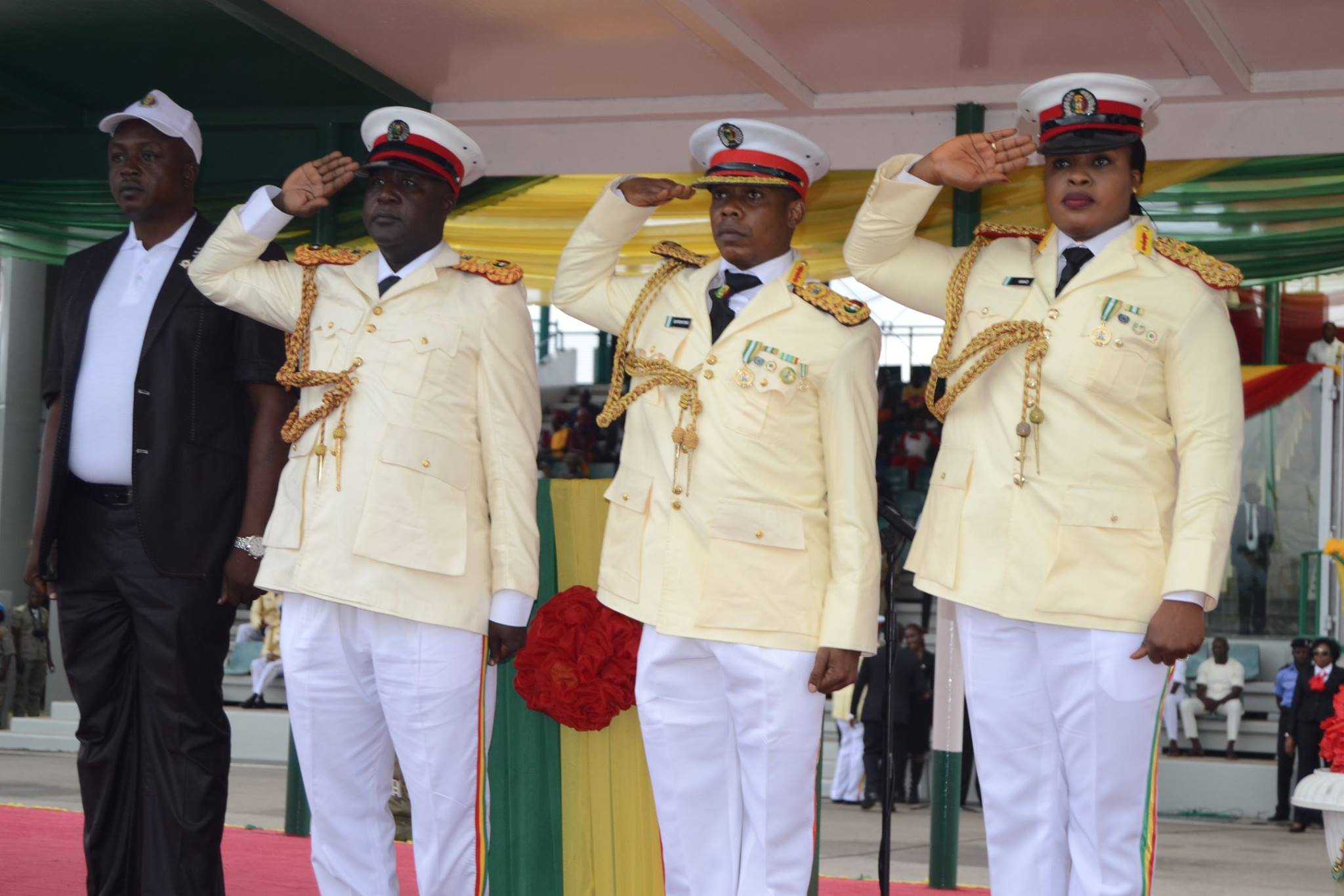 Nigerian peace corps latest news today