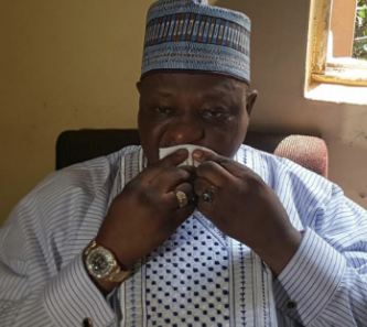 'Please, Show Mercy. I Was Misled, The Prisons Are Congested'' - Ex Governor Dariye