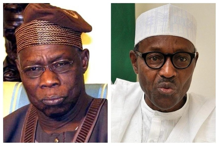 "Oshiomhole: ""If I Were Buhari, I Would Jail Obasanjo!"""