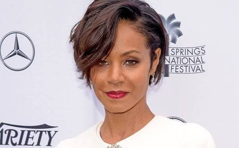 Image result for Why My Grandma Taught Me How To Masturbate - Actress Jada Smith (Photos)